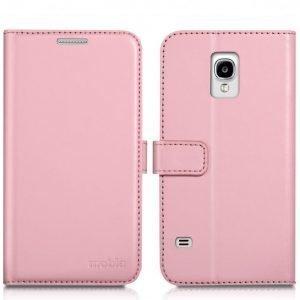 Mobia Samsung Galaxy S5 Lompakkolaukku