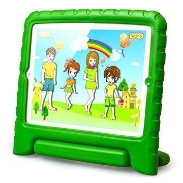 Mocreo Funcase Kido Sarja iPad 2 iPad 3 iPad 4 Vihreä