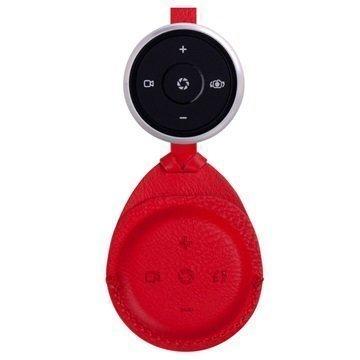 Momax U.Remote Kameralaukaisin Punainen