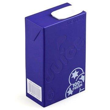 Momax iPower Juice+ Dual USB Ulkoinen Akku / Virtapankki Violetti