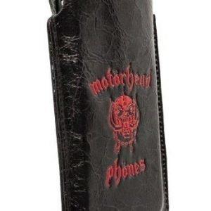 Motörhead Burner size 3XL (133x70x10 mm) Red on Black