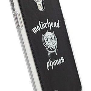Motörhead Metropolis for Samsung Galaxy S4 Black/White