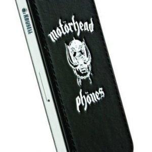 Motörhead Metropolis for iPhone 4 & 4S White on Black