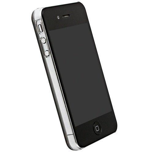 Motörhead Metropolis for iPhone 4S Black on White