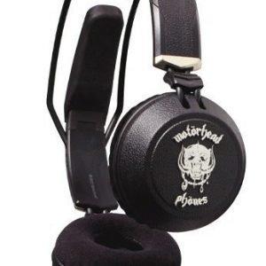 Motörhead phönes Bomber On-Ear with Mic3 Black