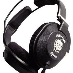 Motörhead phönes Iron Fist Black