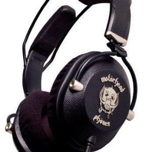 Motörhead phönes Motörizer FullSize with Mic3 Black