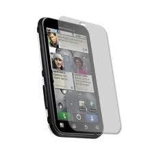 Motorola Defy+ Näytön Suojakalvo Peili