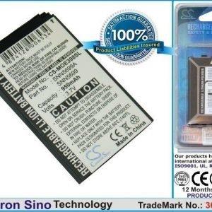 Motorola E398 ROKR E1 ROKR E3 V810 C150 akku 950 mAh