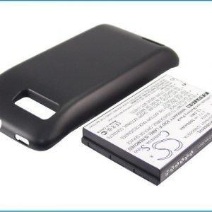 Motorola MB865 akku 3600 mAh