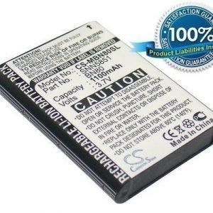 Motorola ME600 akku 1100 mAh