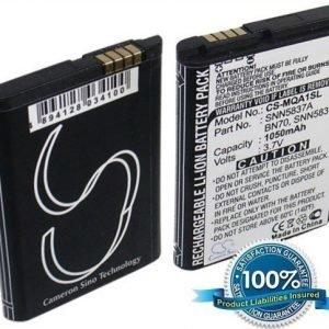 Motorola MT710 akku 1050 mAh