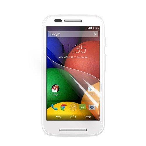 Motorola Moto E Näytön Suojakalvo