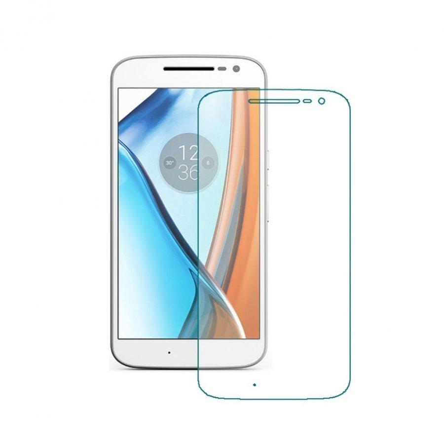 Motorola Moto G4 0.3mm Karkaistu Lasi Näytönsuoja