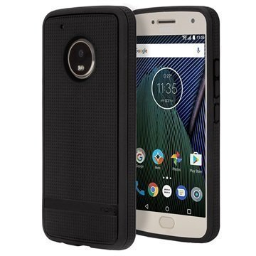 Motorola Moto G5 Plus Incipio NGP Advanced Case Black