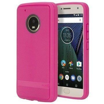 Motorola Moto G5 Plus Incipio NGP Advanced Case Pink