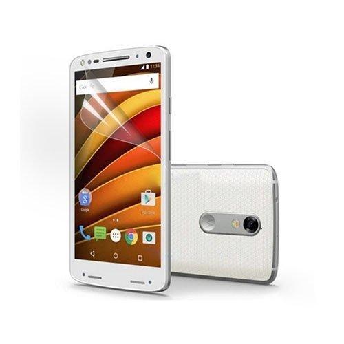 Motorola Moto X Force Näytön Suojakalvo