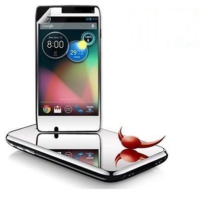 Motorola Moto X Näytön Suojakalvo Peili