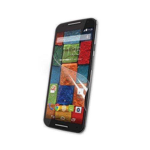 Motorola Moto X2 Näytön Suojakalvo Kirkas