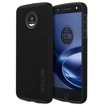Motorola Moto Z Incipio DualPro Suojakotelo Musta