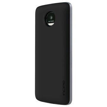 Motorola Moto Z Incipio offGRID Backup Battery Case Black
