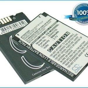 Motorola Nextel i205 i215 i265 i275 i285 i305 i315 akku 750 mAh