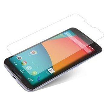 Motorola Nexus 6 ZAGG InvisibleSHIELD GLASS Näytönsuoja
