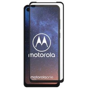 Motorola One Vision / One Action Panssarilasi Koko Näytölle