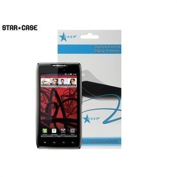 Motorola RAZR MAXX StarCase Näytönsuoja Kirkas
