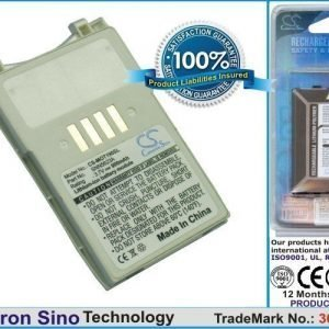 Motorola T190 T191 akku 900 mAh