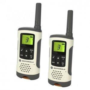 Motorola Tlkr T50 Radiopuhelimet