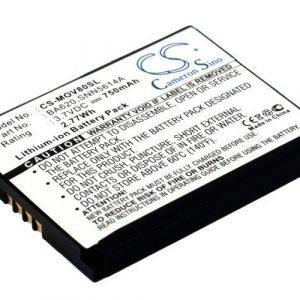 Motorola V80 A668 R880 akku 750 mAh