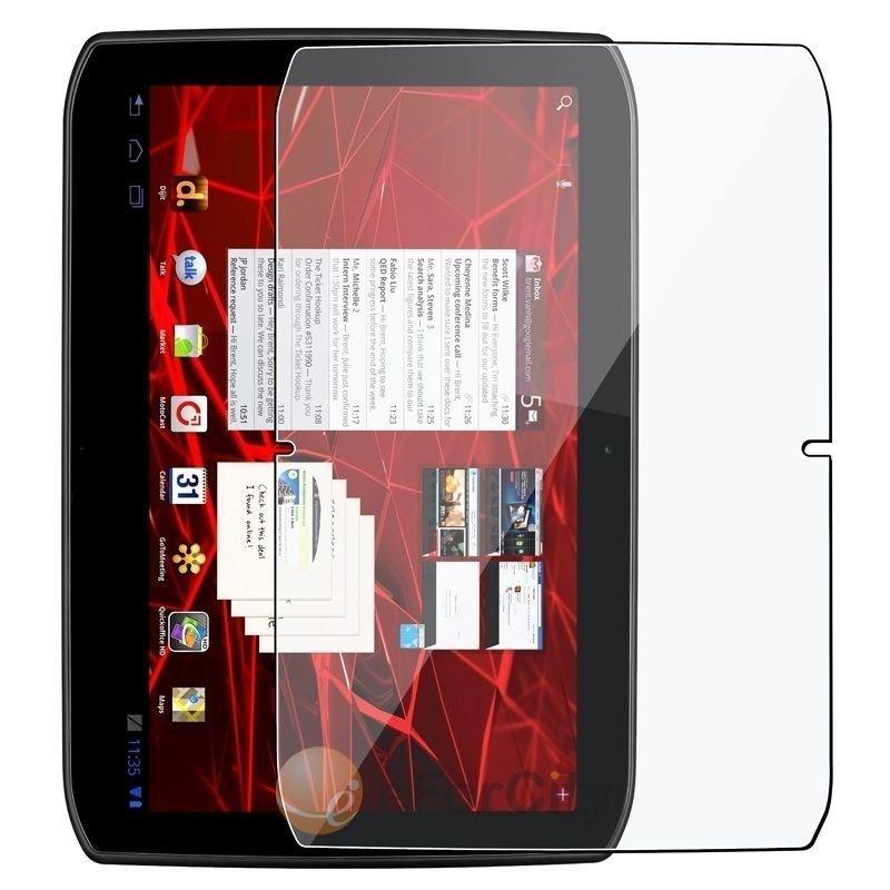 Motorola Xoom 2 Näytön Suojakalvo Kirkas