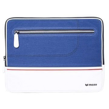 Mozo Sneaker Laptop Sleeve 13 Blue