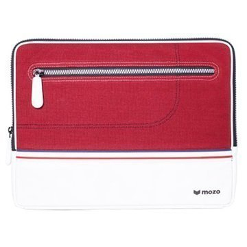 Mozo Sneaker Laptop Sleeve 13 Red