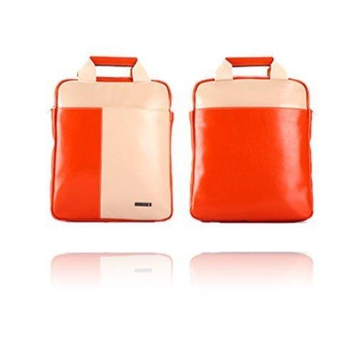 Multi-Bag Oranssi Tablet Laukku