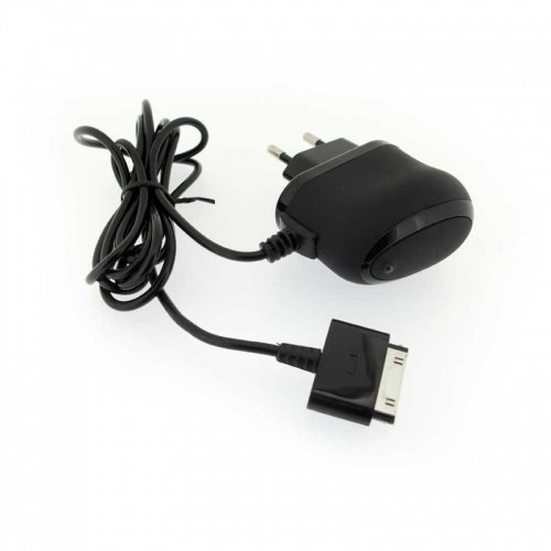 Muvit 230V Travelcharger for iPod & iPhone