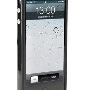 Muvit Bumper for iPhone 5 Black