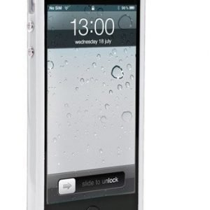 Muvit Bumper for iPhone 5 White