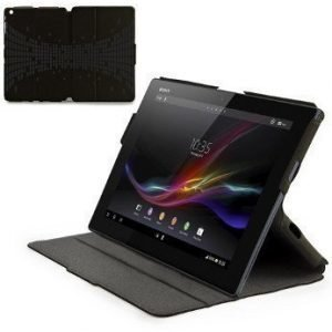 Muvit Flip n Stand Case for Sony Xperia Tablet Z