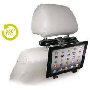 Muvit Headrest Mount for 7-10'' Tablets