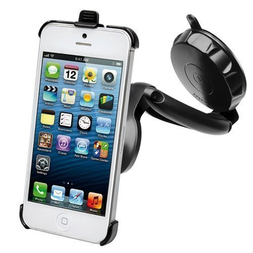 Muvit In-Car Mount for iPhone 5