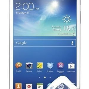Muvit Screen Protector for Samsung Galaxy Tab3 8''