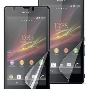 Muvit Screen Protector for Sony Xperia ZR