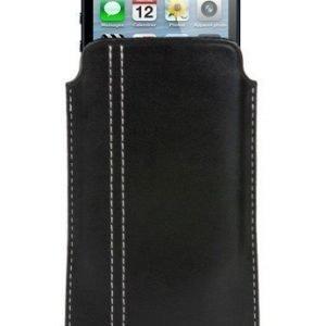 Muvit Slim Pocket for iPhone 5 Black