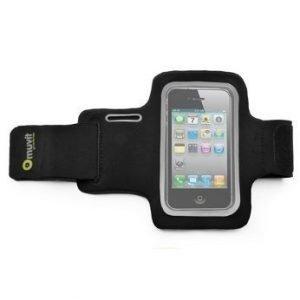 Muvit Sportarmband Smartphones & iPhone 4 & 4S