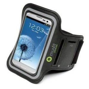 Muvit Sportarmband for Samsung Galaxy SIII