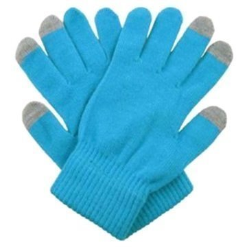 Muvit Touch Screen Gloves Sininen