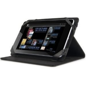 Muvit Universal Case for Tablets 7-8'' Black