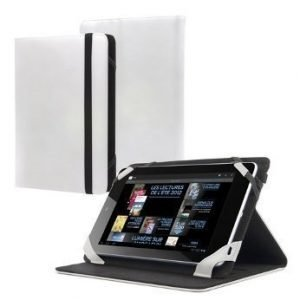 Muvit Universal Case for Tablets 7-8'' White